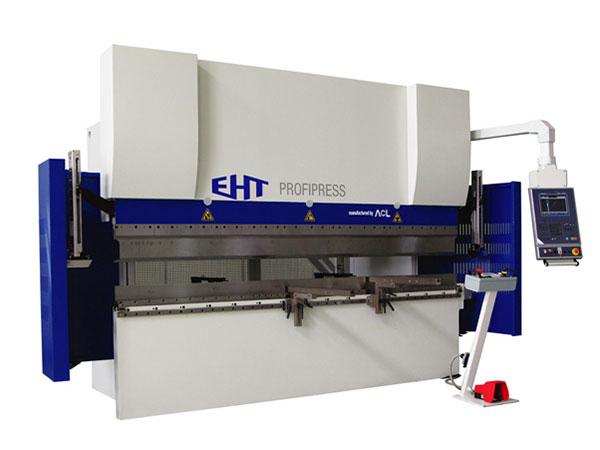 德国EHT-PP系列电液同步数控折弯机