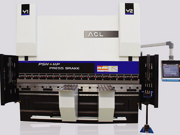 PSH-HP系列电液同步数控折弯机