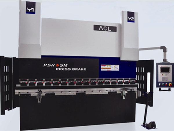 PSH-SE/SM系列电液同步折弯机
