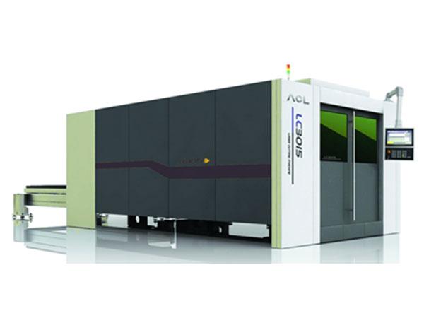 LC3015 系列光纤激光切割机