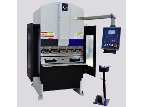 SP-30/1020 series electro-hydraulic synchronous CNC bending machine