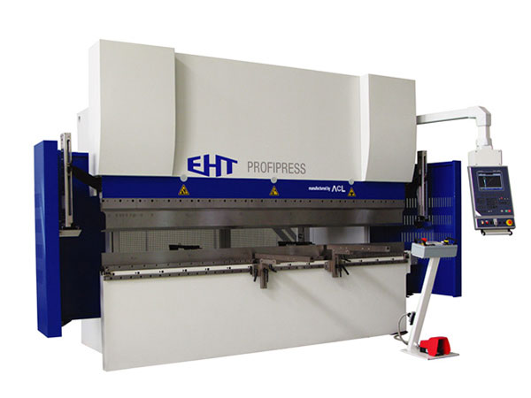 Germany EHT-PP series electro-hydraulic synchronous CNC bending machine