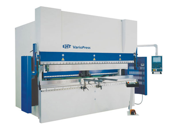 Germany EHT-VP series electro-hydraulic synchronous CNC bending machine